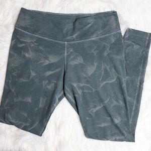 Nike | Acid Wash Legging